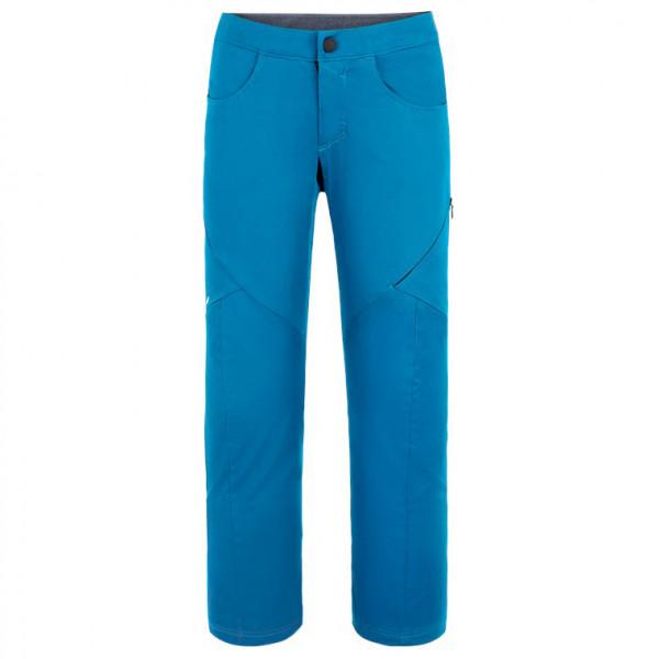 Salewa - Kid's Agner Movement CO Pant - Climbing trousers