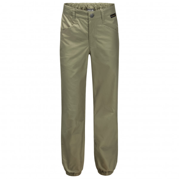 Jack Wolfskin - Kid's Lakeside Pants - Walking trousers