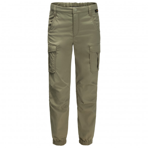 Jack Wolfskin - Kid's Treasure Hunter Pants - Trekkinghose