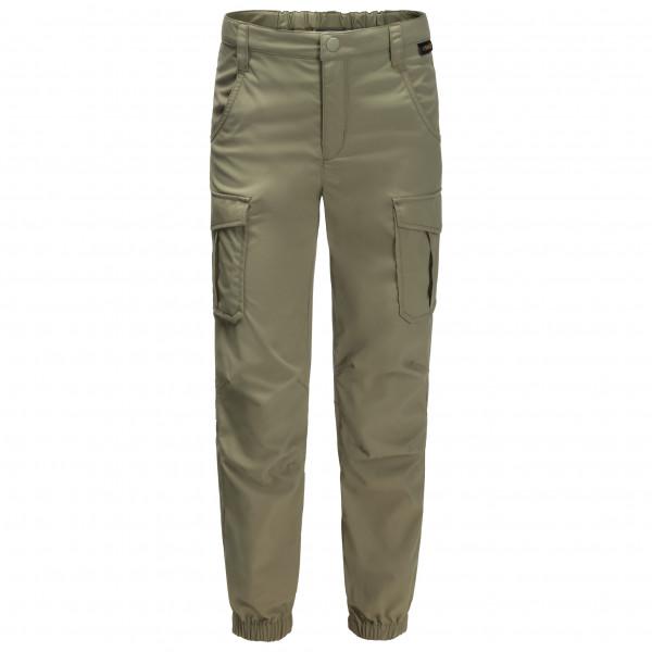 Jack Wolfskin - Kid's Treasure Hunter Pants - Walking trousers