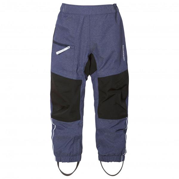 Didriksons - Kid's Dusk Pant - Waterproof trousers