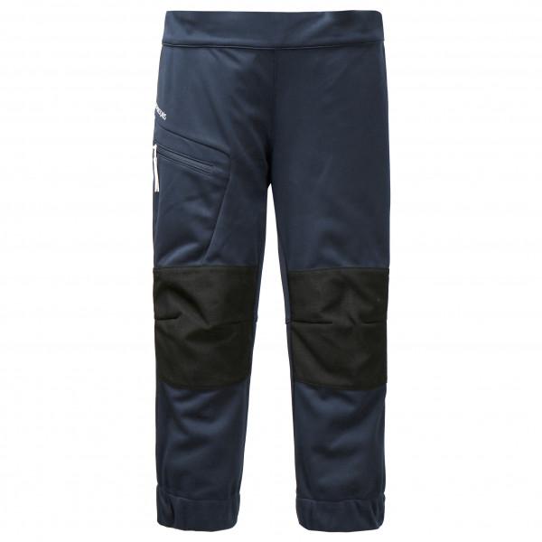 Kid's L ¶vet Pant 2 - Softshell trousers