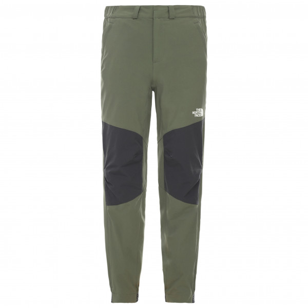 The North Face - Boy's Exploration Pant 2 - Walking trousers