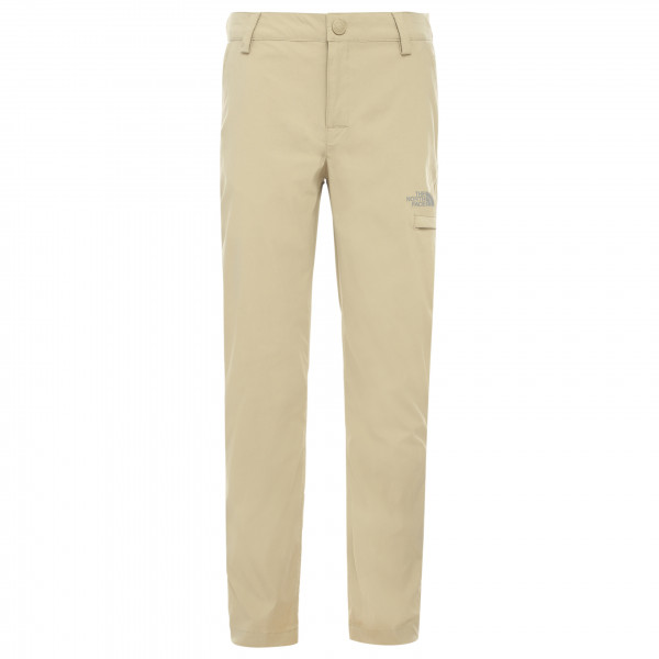 The North Face - Girl's Exploration Pant - Trekking bukser