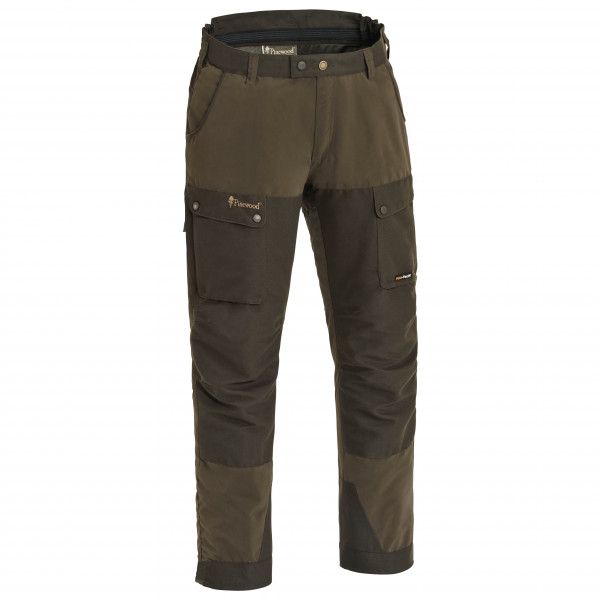 Pinewood - Wolf Lite Kids Hose - Pantalones impermeables