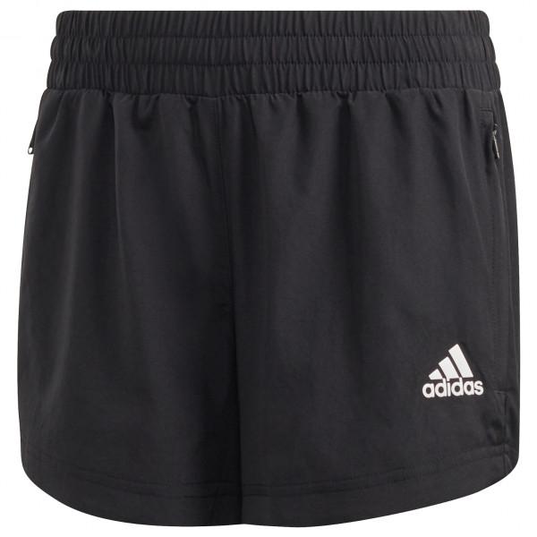 adidas - Girl's TR WV Shorts - Shorts