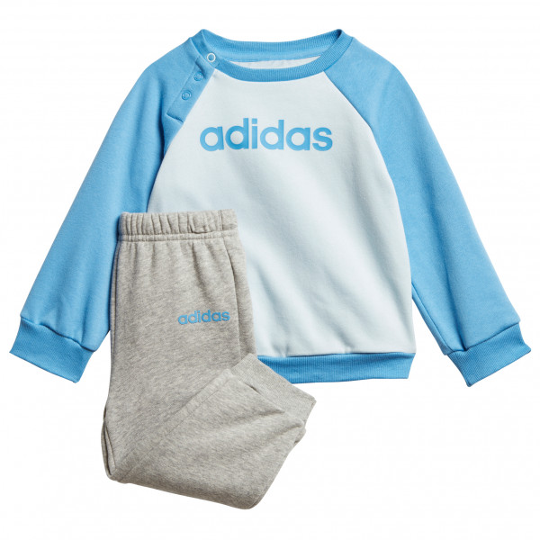 adidas - Kid's I Linear Jogger Fleece - Tracksuit trousers