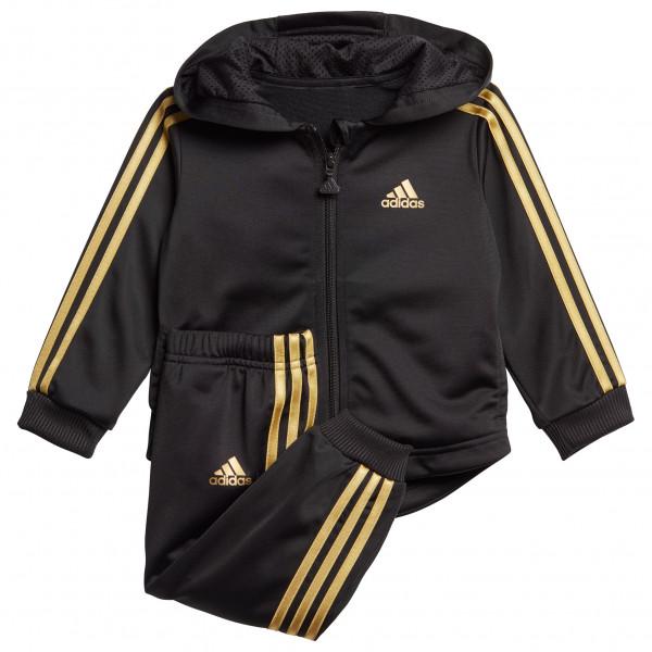 adidas - Kid's I Shiny FullZip HD - Pantalón de deporte