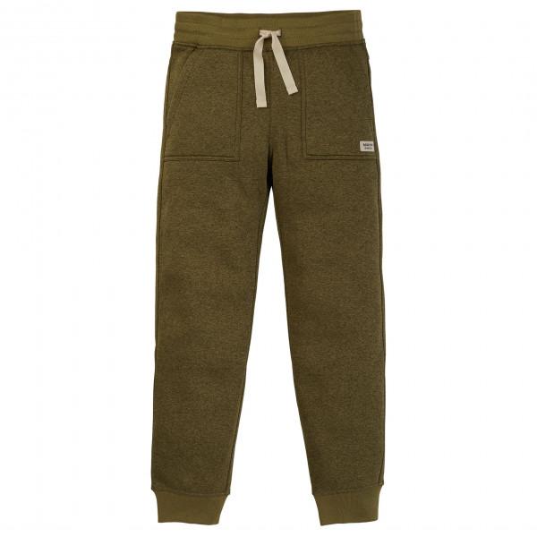 Burton - Kid's Oak Pant - Fleecehose