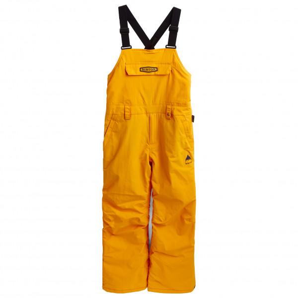 Burton - Kid's Skylar Bib Pant - Pantalón de esquí