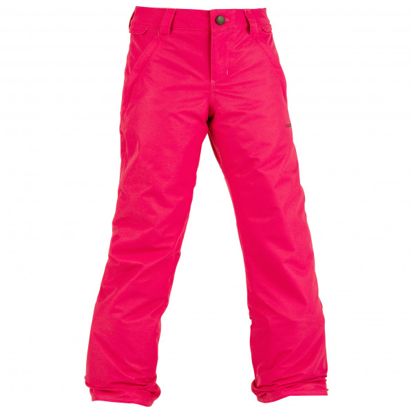 Volcom - Kid's Frochickidee Ins Pant - Skihose