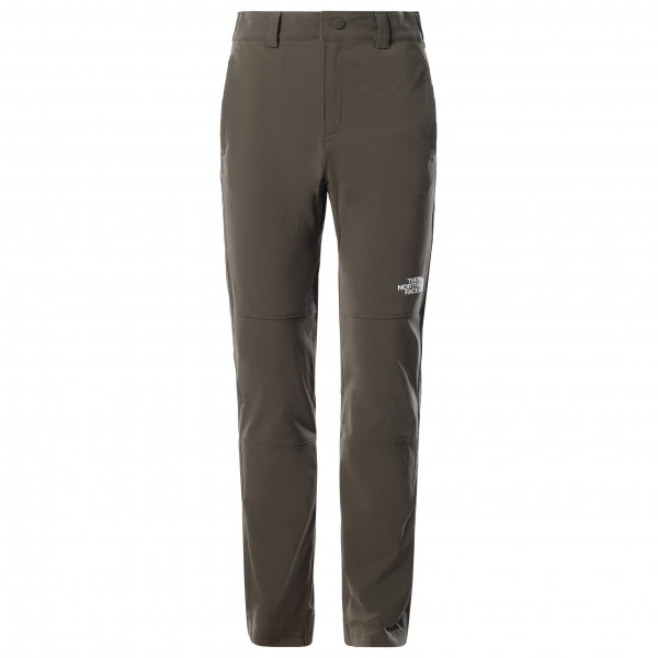 The North Face - Boy's Exploration Pant - Trekkinghose