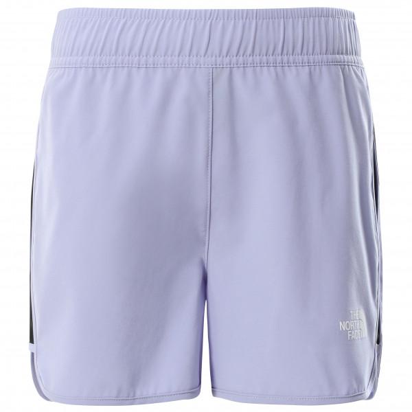 Girl's Running Tech Shorts - Running shorts
