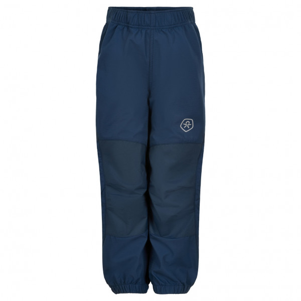 Color Kids - Kid's Softshell Pants - Softshell trousers