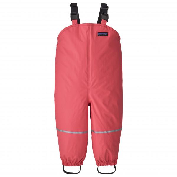 Kid's Baby Torrentshell 3L Bibs - Waterproof trousers