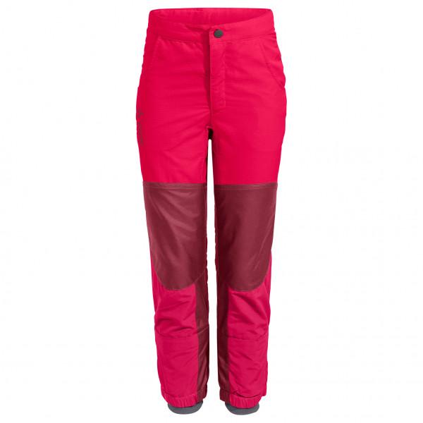 Vaude - Kid's Caprea Antimos Pants - Trekkinghose