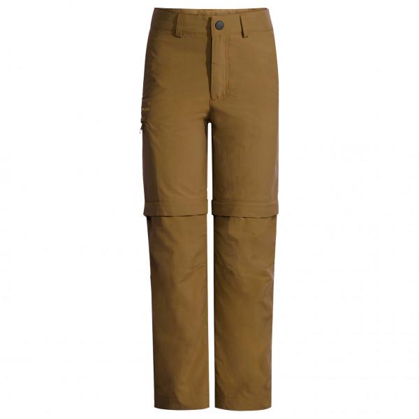 Vaude - Kid's Detective Antimos Zip-Off Pants - Zip-off trousers