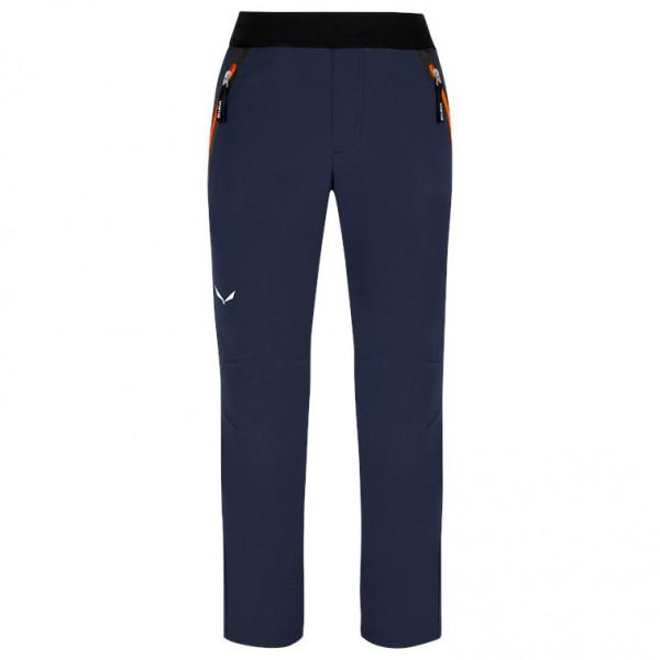 Salewa - Kid's Rosengarten Durastretch Pant - Walking trousers