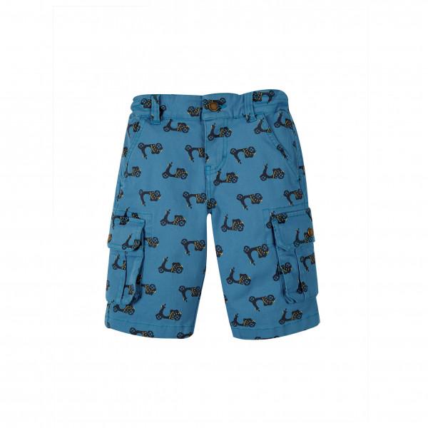 Kid's Explorer Shorts - Shorts