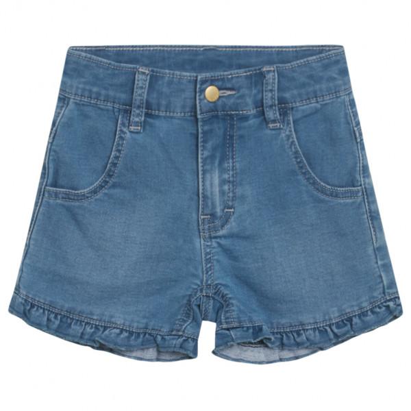 Claire Kid's Johanna Jeans Shorts - Shorts