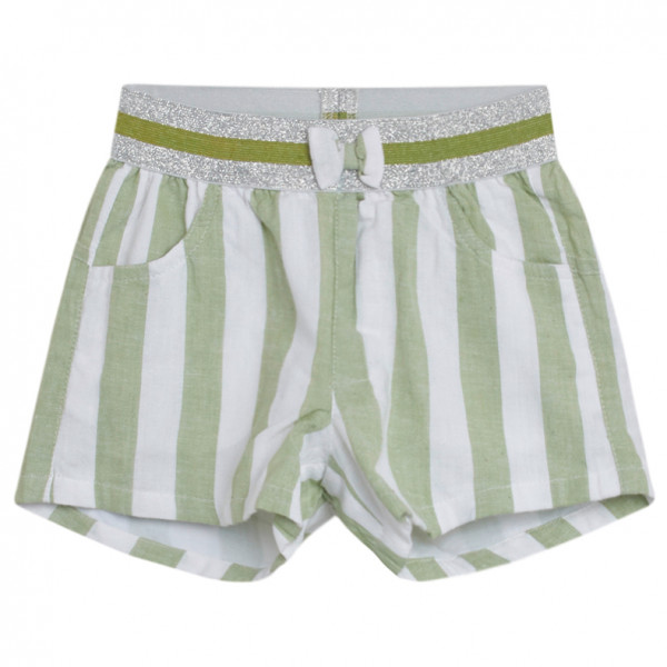Kid's Claire Mini Henna - Shorts
