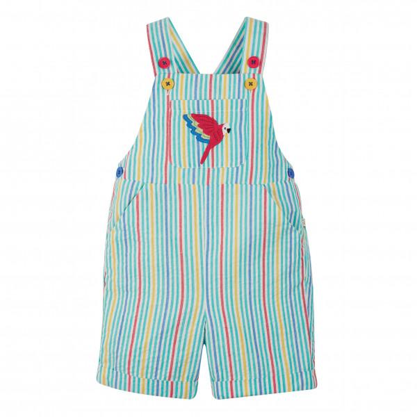 Kid's Godrevy Dungaree - Shorts