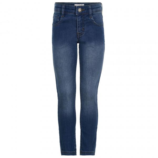 Minymo - Boy's Pants Sweat Denim - Vapaa-ajan housut