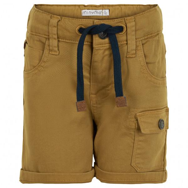 Boy's Shorts Twill - Shorts