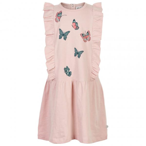 Minymo - Girl's Dress N/S Print - Dress