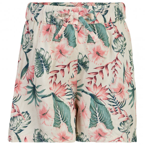 Girl's Shorts All Over Print - Shorts