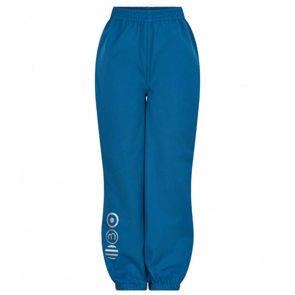 Kid's Softshell Pants Solid - Softshell trousers