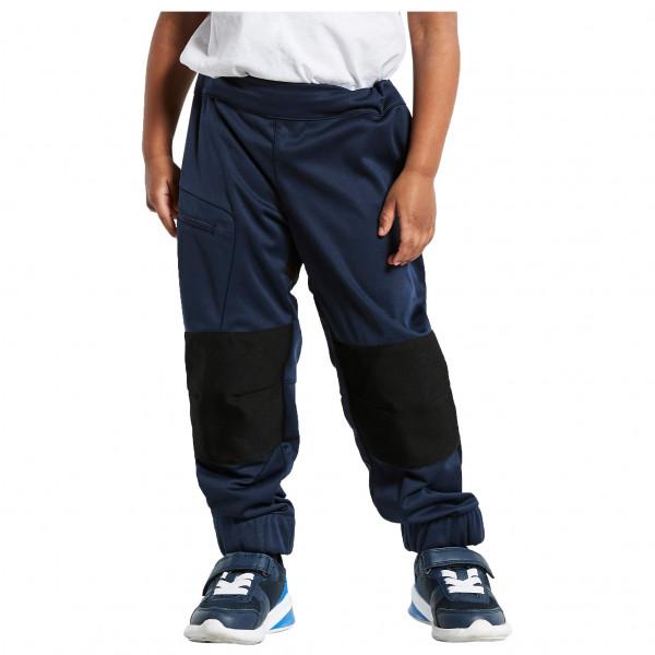 Kid's L ¶vet Pant 4 - Softshell trousers