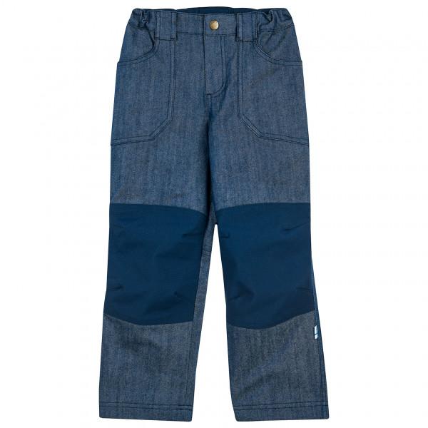 Kid's Kalle Husky Denim - Winter trousers