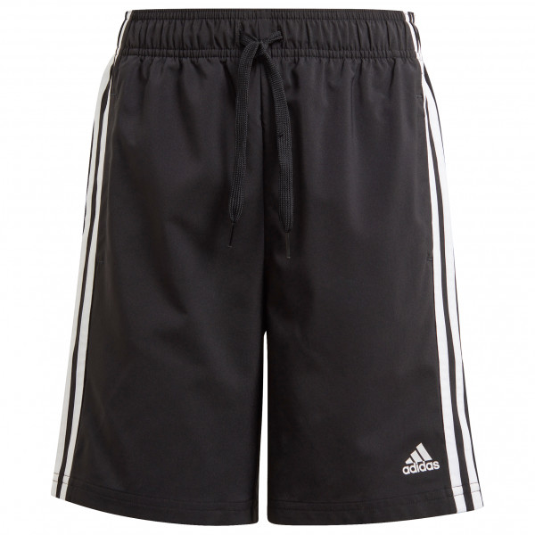 Kid's 3-Stripes Woven Shorts Sport Essentials - Tracksuit trousers