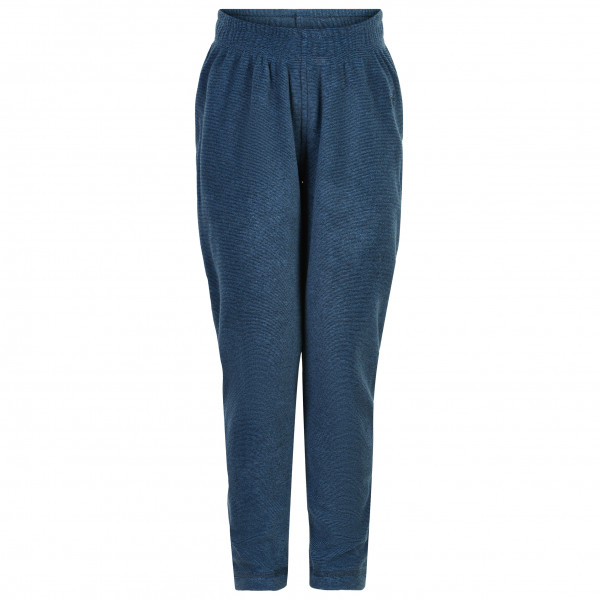 Color Kids - Kid's Fleece Pants Striped - Fleecehousut