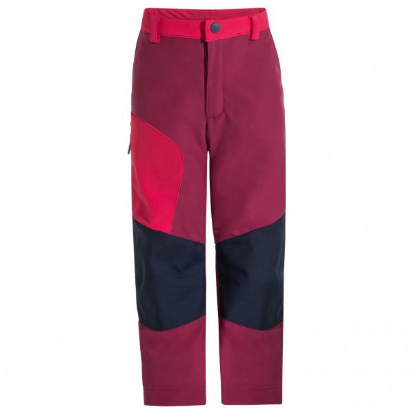 Kid's Rondane Pants - Softshell trousers