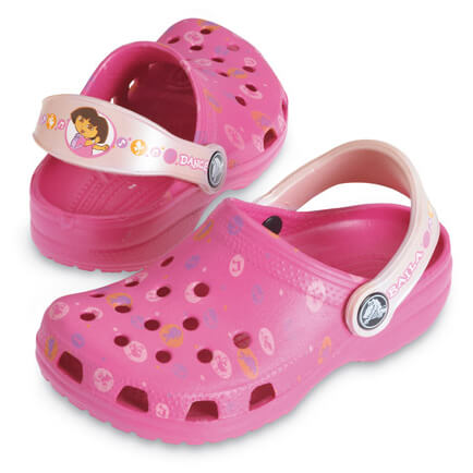 Crocs - Dora the Explorer - Kids Cayman