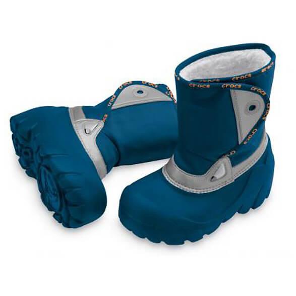 Crocs - Kids Boot - Bottes d'hiver