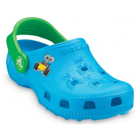 Crocs - Wall-E - Kid's License