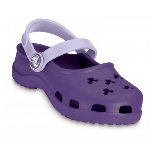 Crocs - Girls Minnie Jane - Kid's License