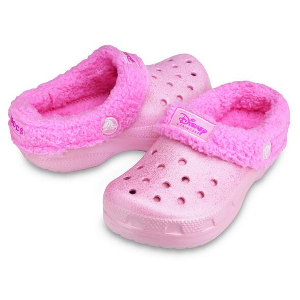 Crocs - Kids Mammoth Princess