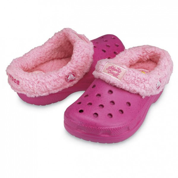 Crocs - Kids Mammoth Sleeping Beauty