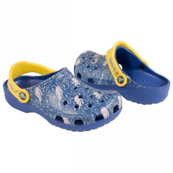 Crocs - Sponge Bob Jellyfish - Kid's License
