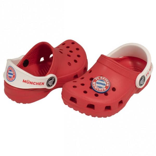 Crocs - Kids Cayman - FC Bayern München