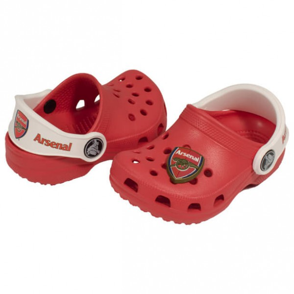 Crocs - Kids Cayman - Arsenal