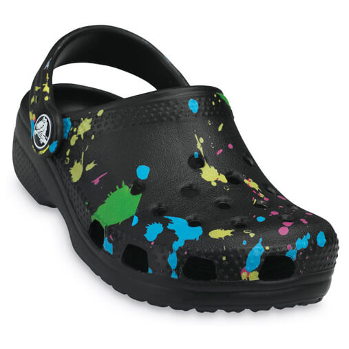 Crocs - Kids Cayman Splatter
