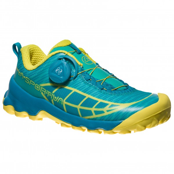 La Sportiva - Kid's Flash - Multisportschuhe