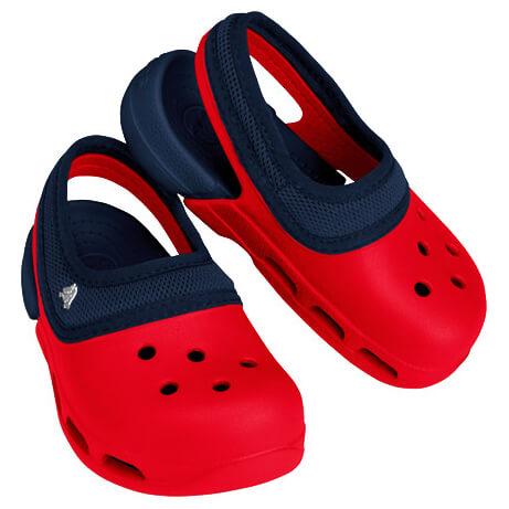 Crocs - Finn