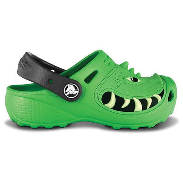 Crocs - Dragon Clog Kids