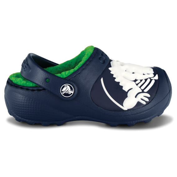 Crocs - Gabe Lined Kids
